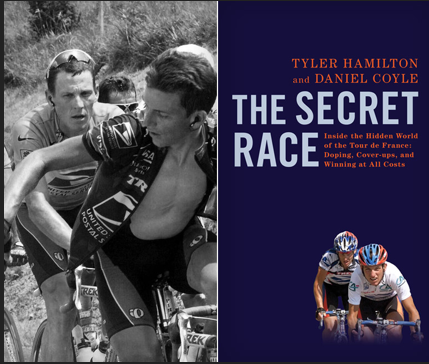 Review: The Secret Race (1/3)